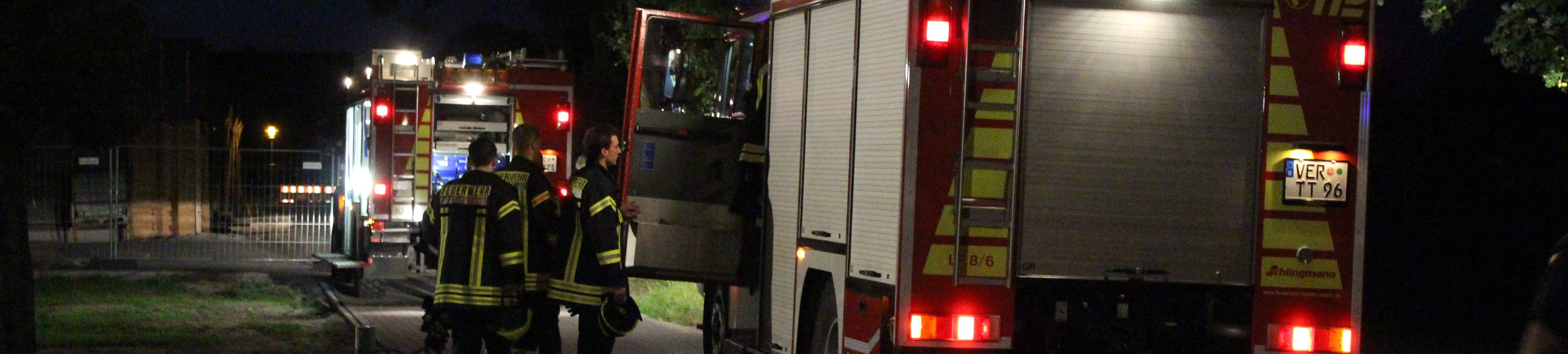 Freiwillige Feuerwehr Achim – Baden